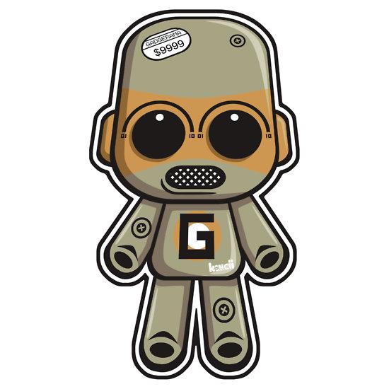 Gadget Robot