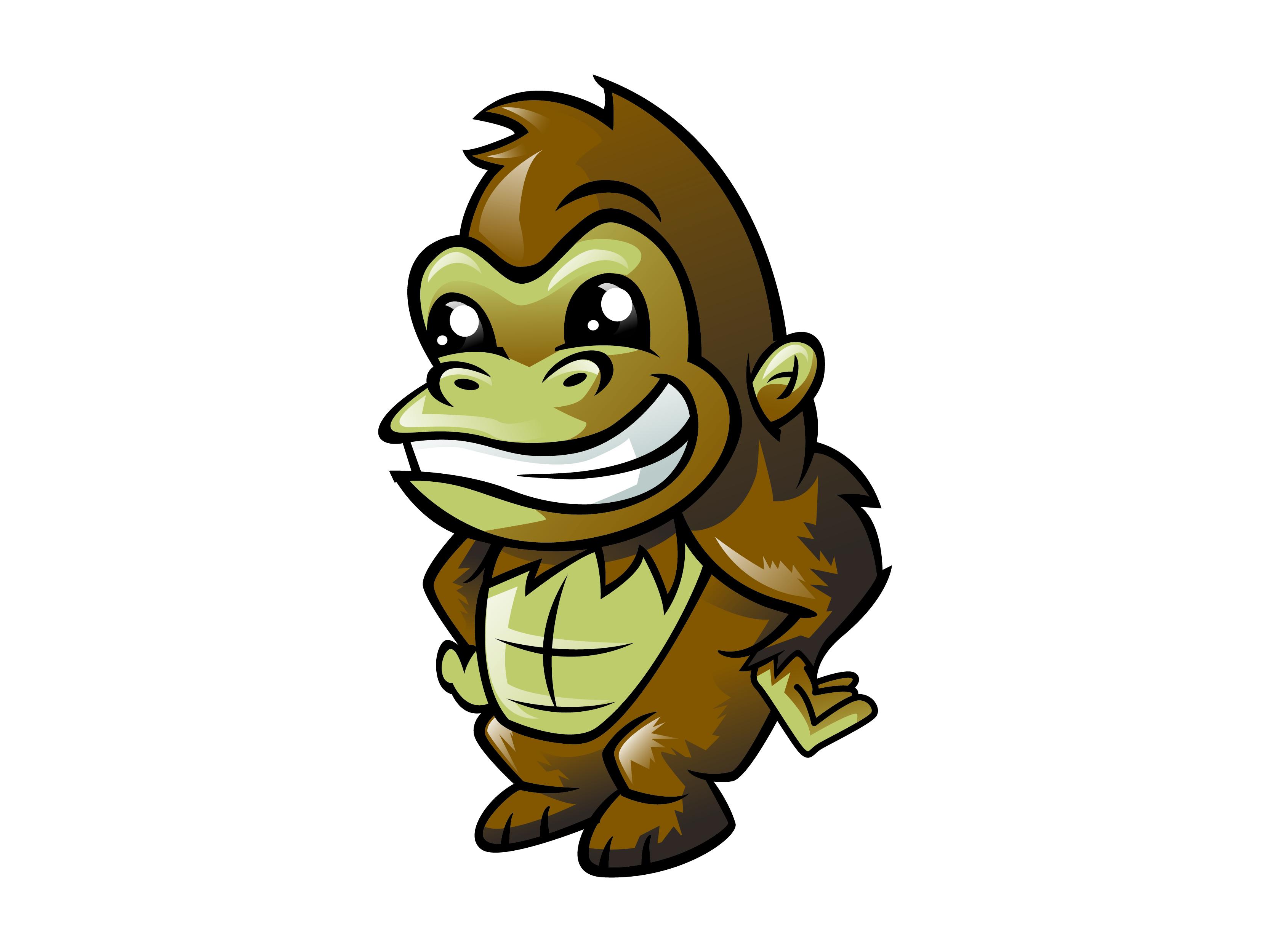 BIZDILLA Mascot