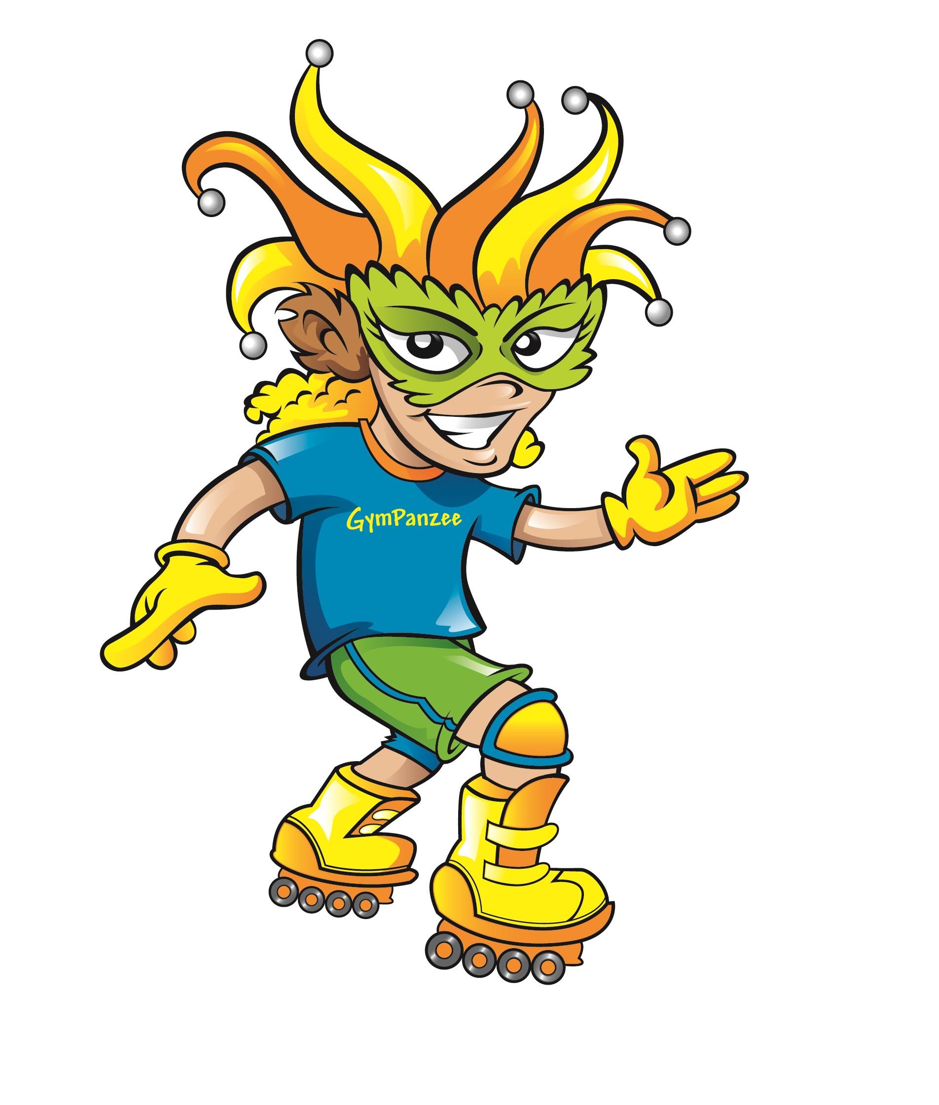 Jocker jester