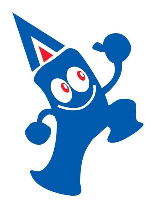 Odd Mascot