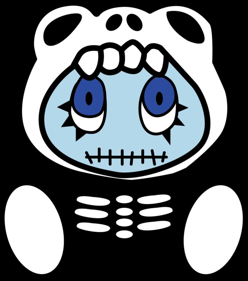 Gothic Mascot
