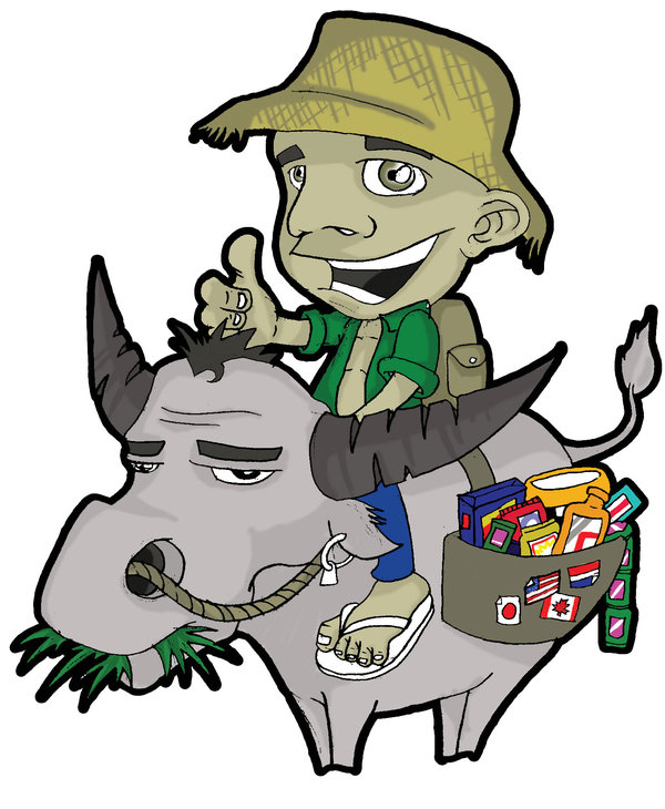 Carabao Cartoon Pics - The Best Cart
