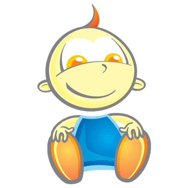 Baby Mascot