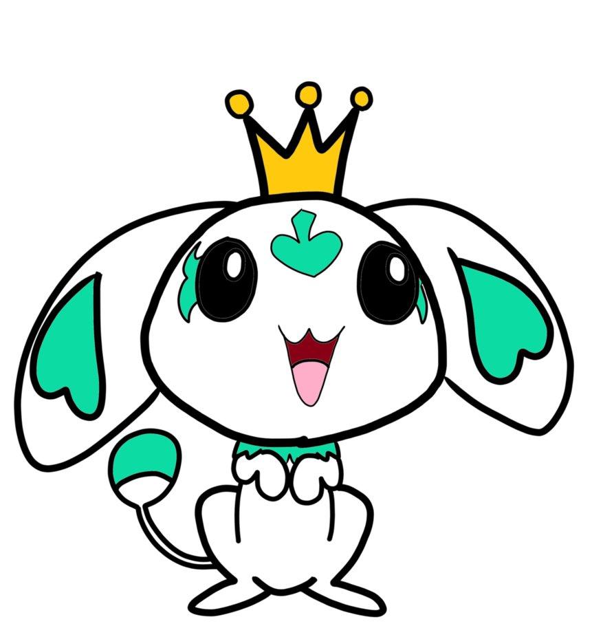 Cute Loyal Pet Mascot