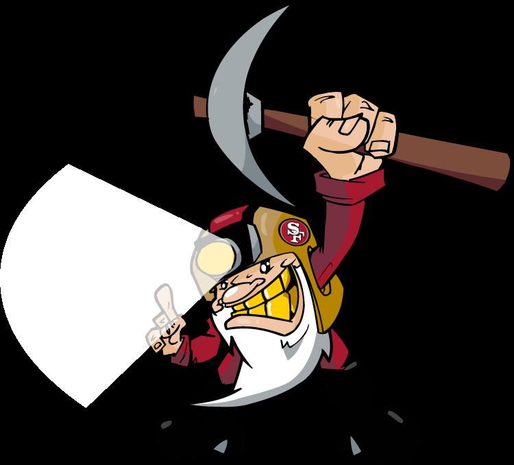 Dwarf Miner Mascot