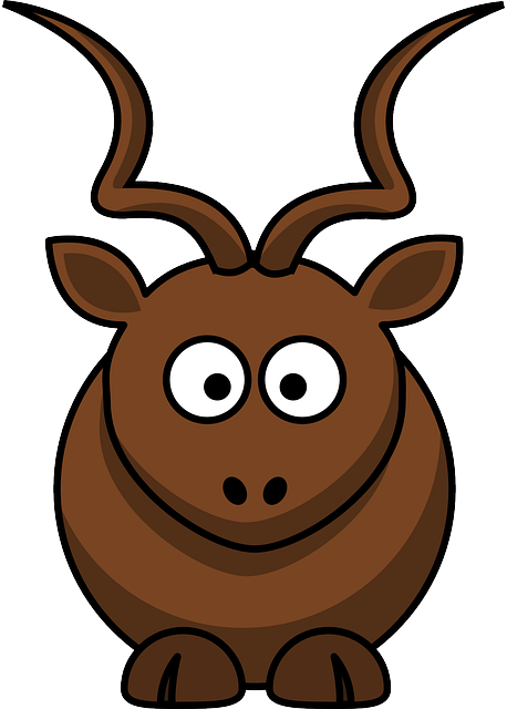 Brown Deer Mascot