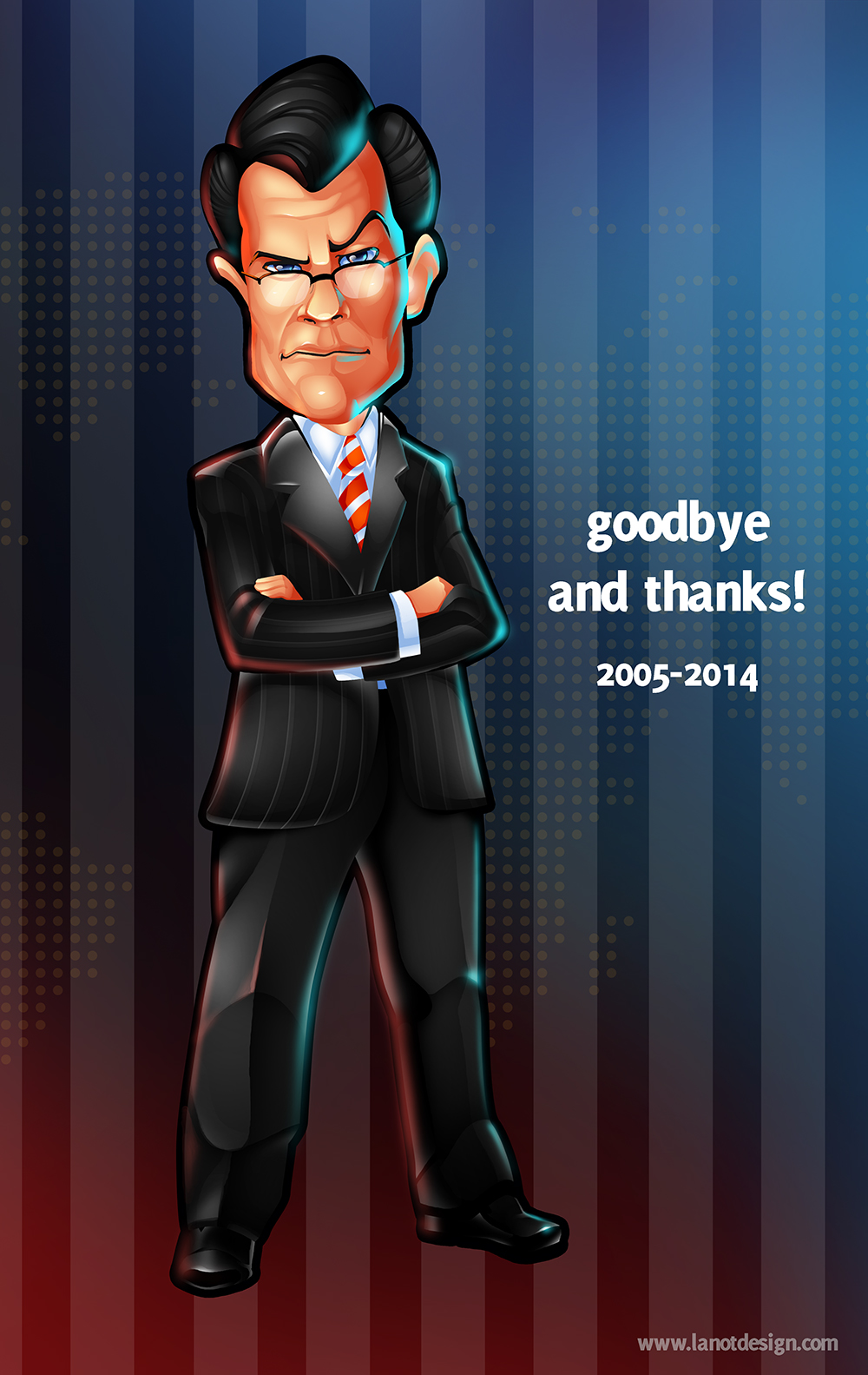 Mr. Colbert