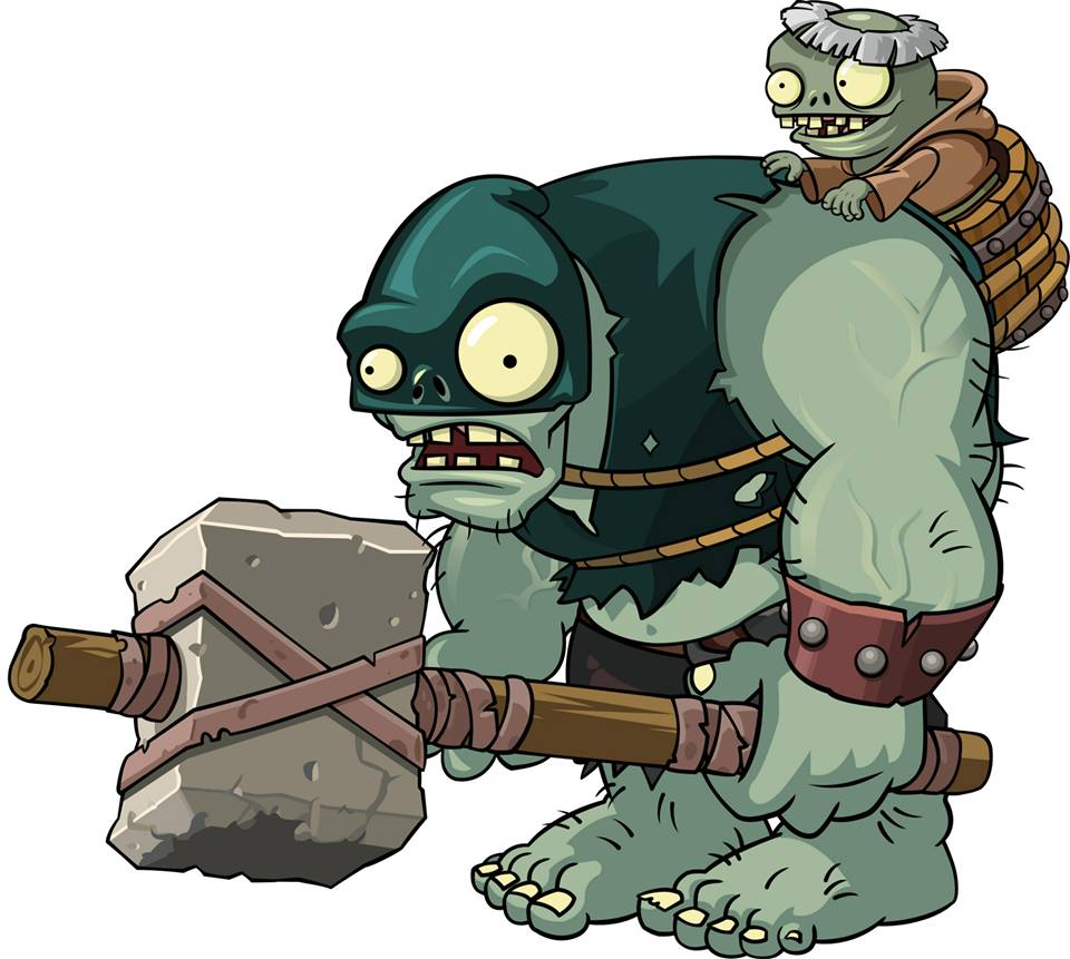 Plants Vs Zombies Zombie Characters Quotes Apps Directories