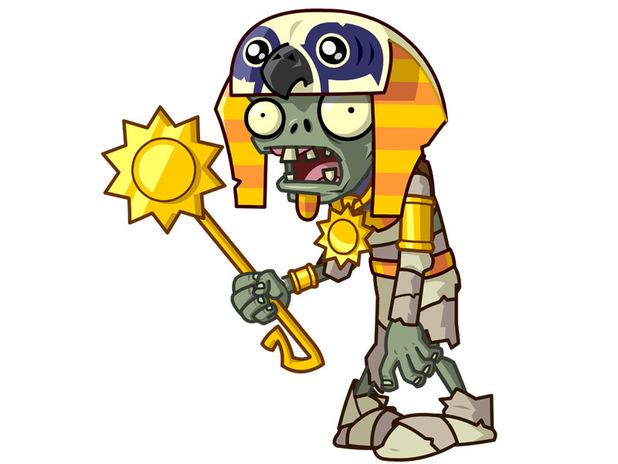 Ra Zombie