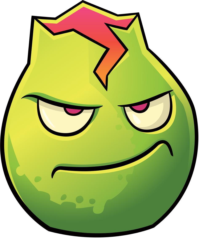Lava Guava