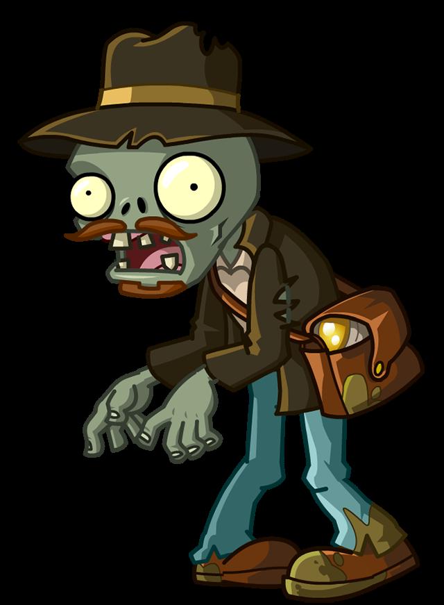 Zombie Traveller