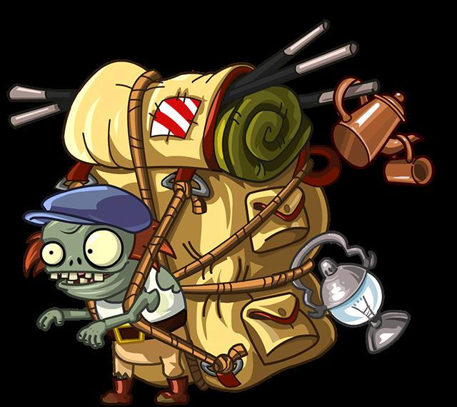 Traveler Imp Zombie