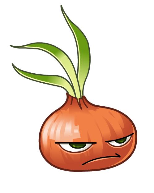 Mad Onion